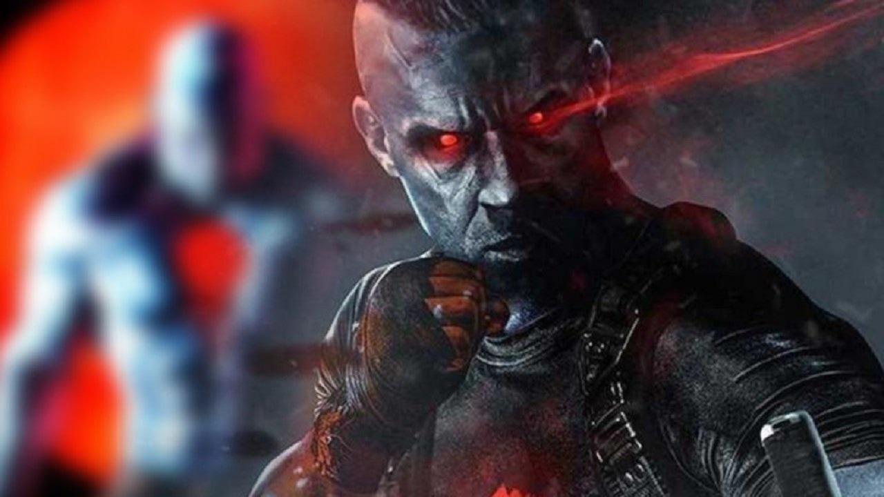 Bloodshot sarà rated PG-13 thumbnail