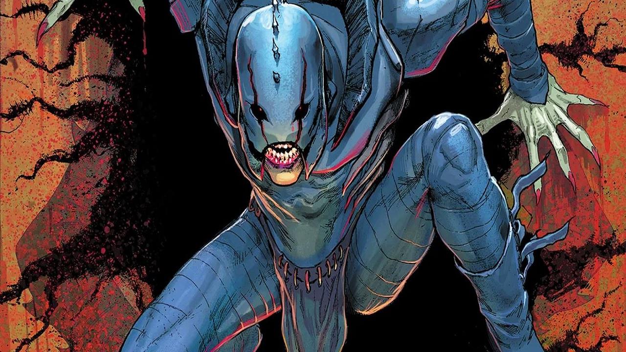 Una serie su Blue Beetle è in sviluppo per HBO Max? thumbnail