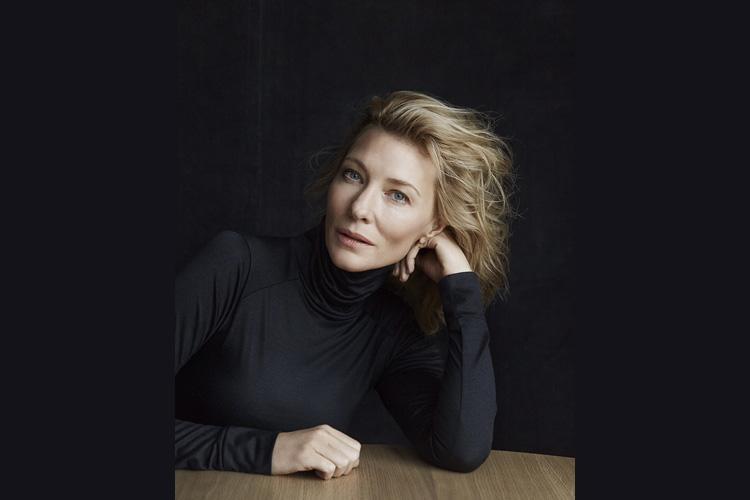 Venezia 77: Cate Blanchett sarà Presidente della Giuria! thumbnail