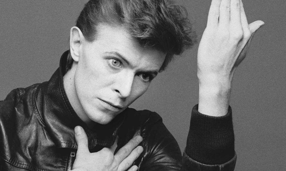 Bowie, un fumetto da collezione dedicato a David Bowie thumbnail