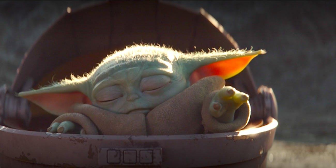 Disney+ Italia: Baby Yoda anticipa la data di uscita della piattaforma! thumbnail