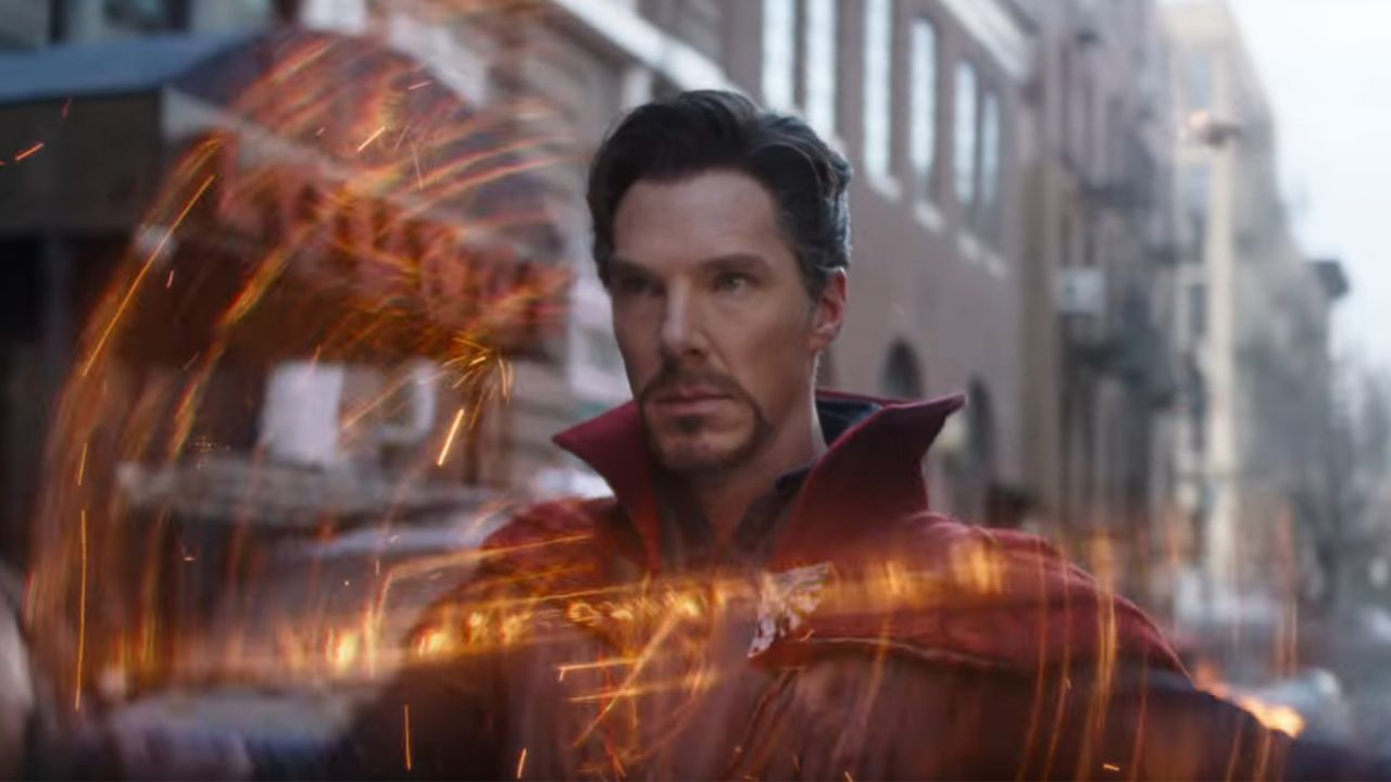 Doctor Strange: In The Multiverse of Madness, al via la ricerca dei villain thumbnail