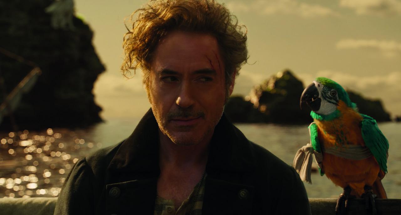 Dolittle: Robert Downey Jr. non basta | Recensione thumbnail