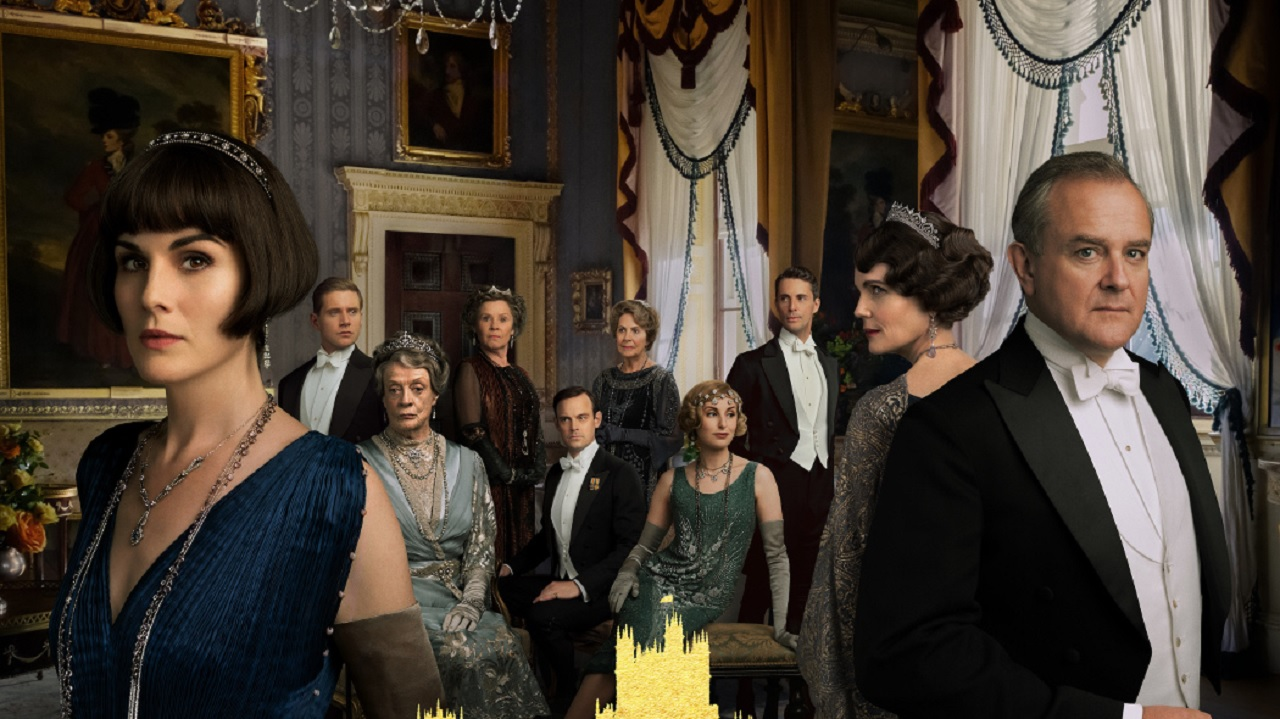 Downton Abbey 2: lo script in arrivo presto thumbnail