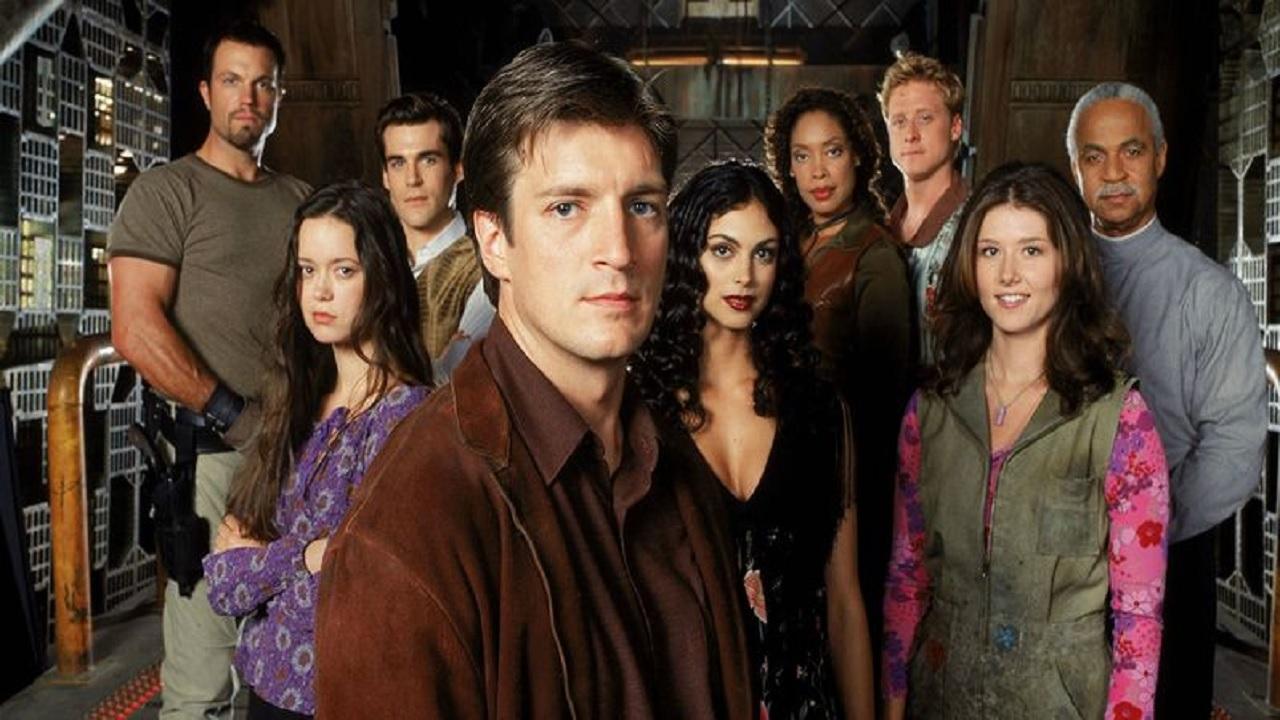 Firefly: Fox è disponibile a riportare in TV lo show thumbnail