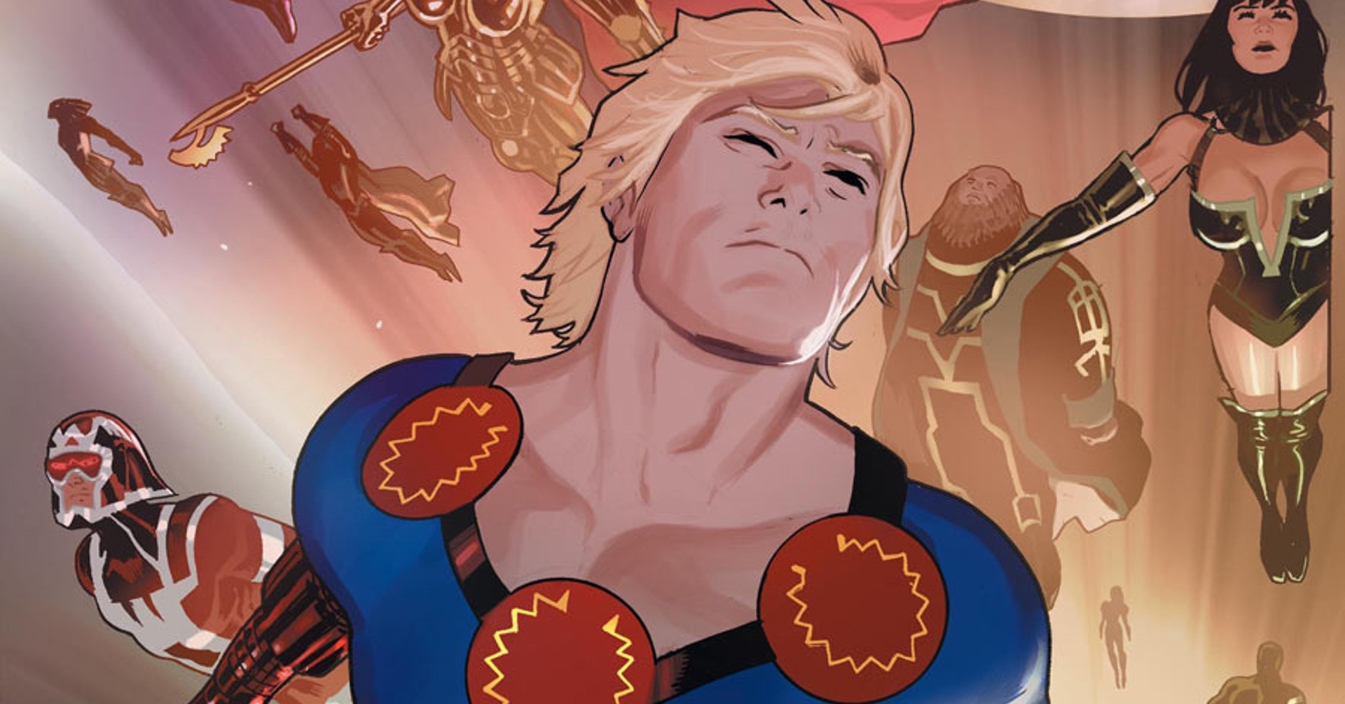 Gli Eterni, un easter egg nascosto in Thor: Ragnarok? thumbnail