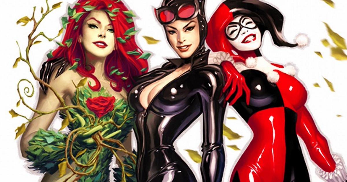 Gotham City Sirens: Margot Robbie vuole ancora fare questo film thumbnail
