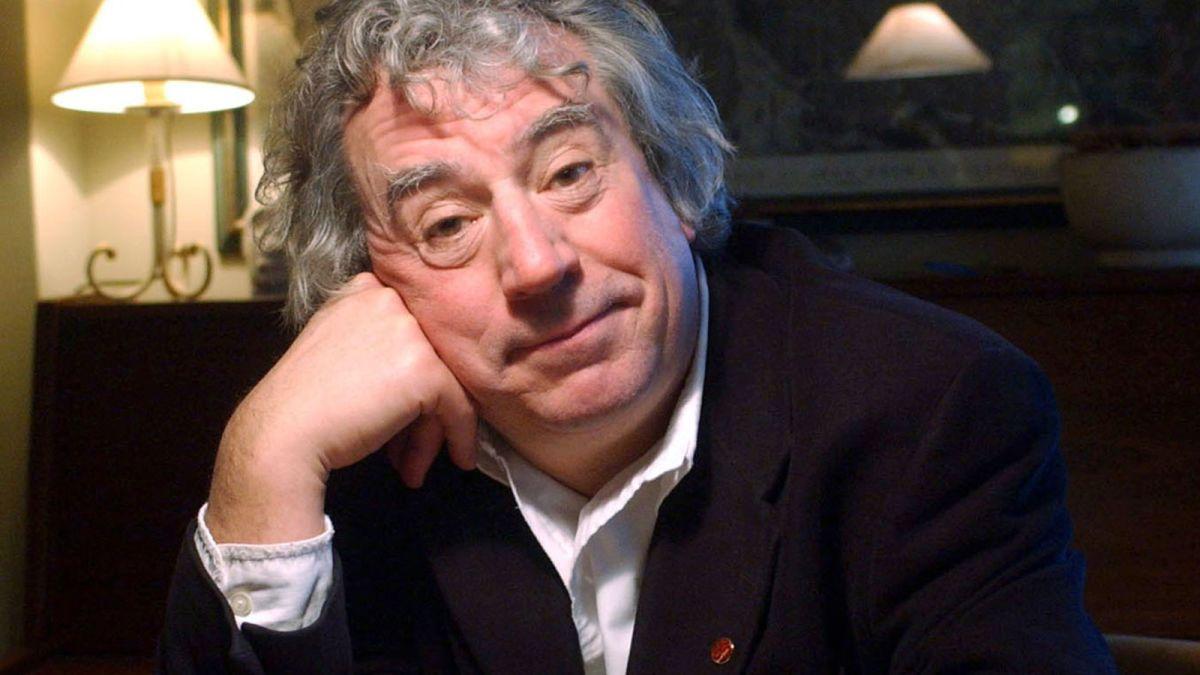 È morto Terry Jones, fondatore dei mitici Monty Python thumbnail