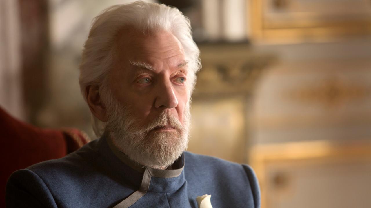 Hunger Games: il Presidente Snow sarà l'eroe del prequel! thumbnail