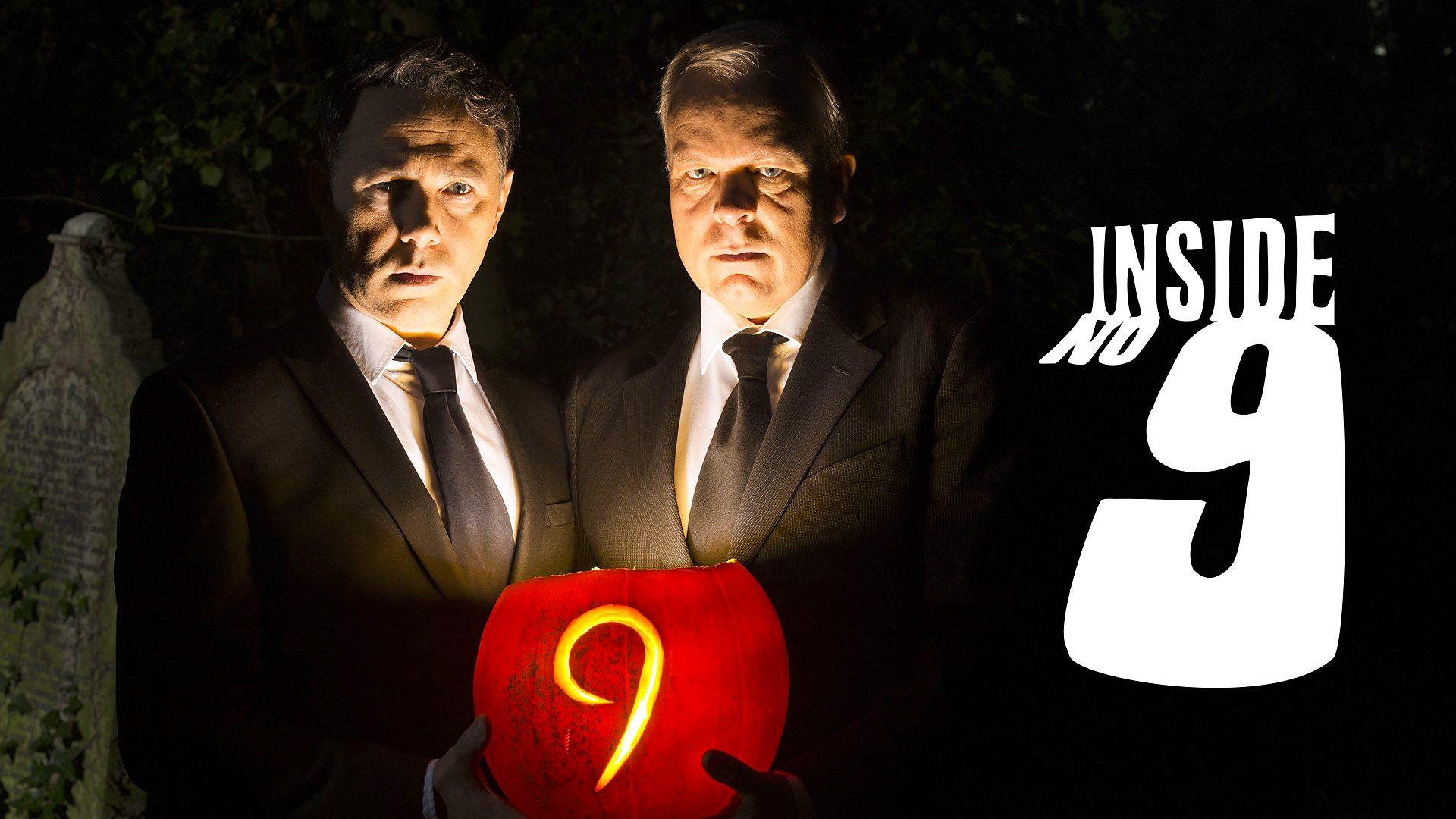 Inside n°9,BBC svela la data di uscita della quinta stagione thumbnail