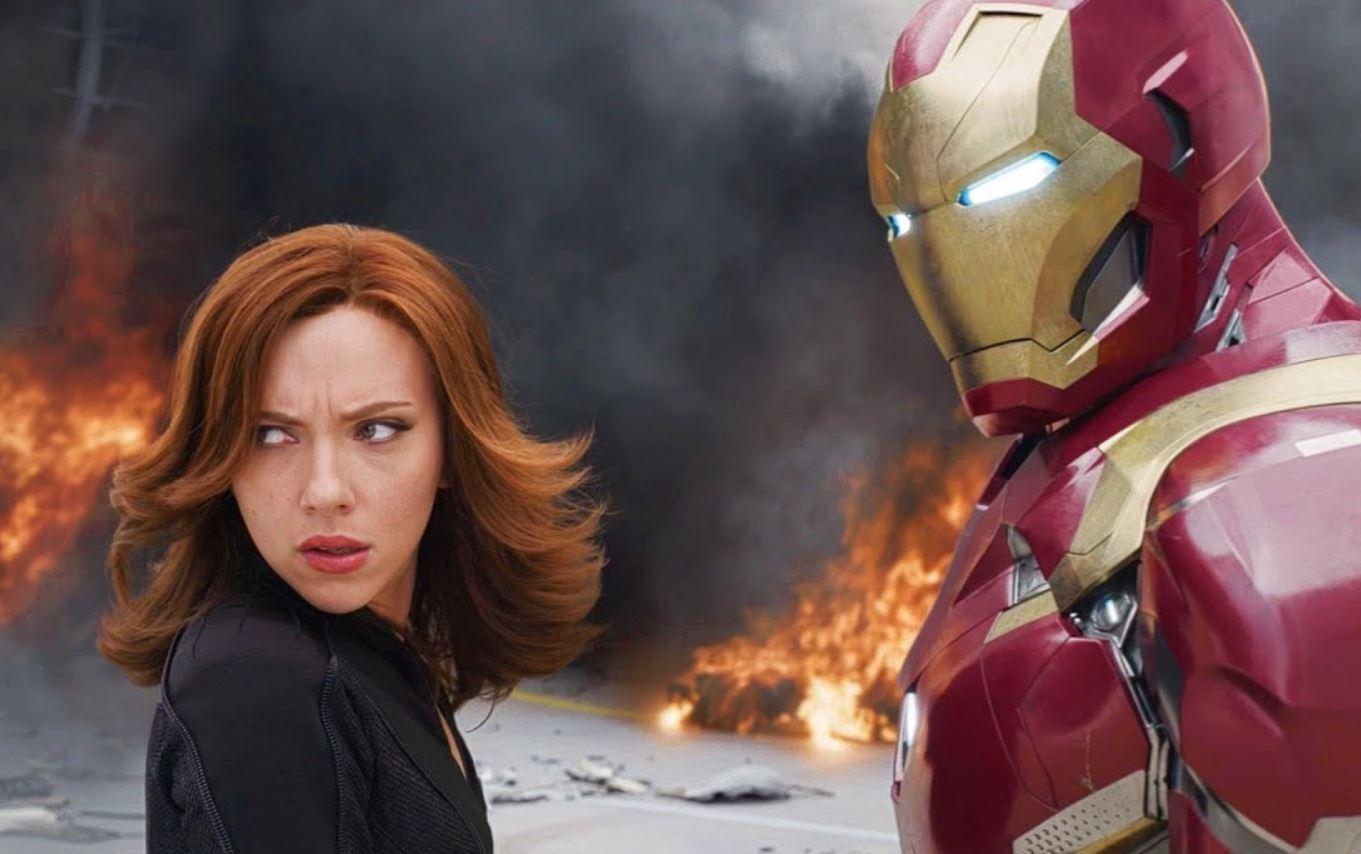 Black Widow, Iron Man tornerà? Parla Robert Downey Jr. thumbnail