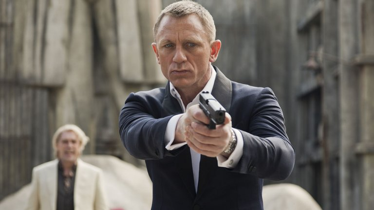 James Bond donna? La produttrice nega possa succedere thumbnail