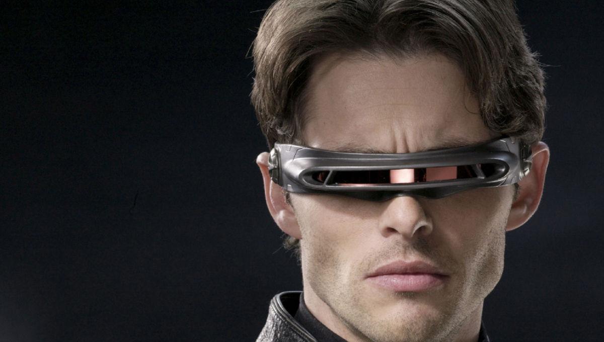 James Marsden tornerebbe come mutante nel Marvel Cinematic Universe thumbnail