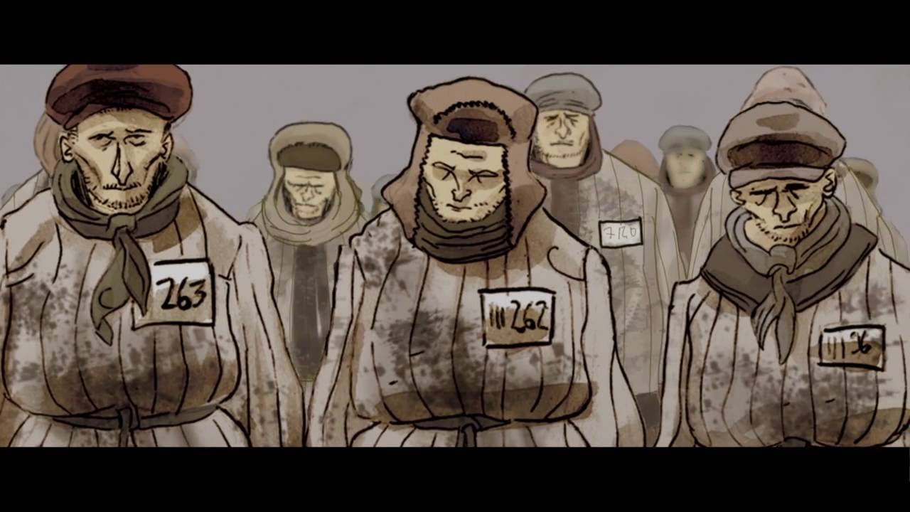 Repubblica porta in edicola Jan Karski - L'uomo che scoprì l'Olocausto thumbnail