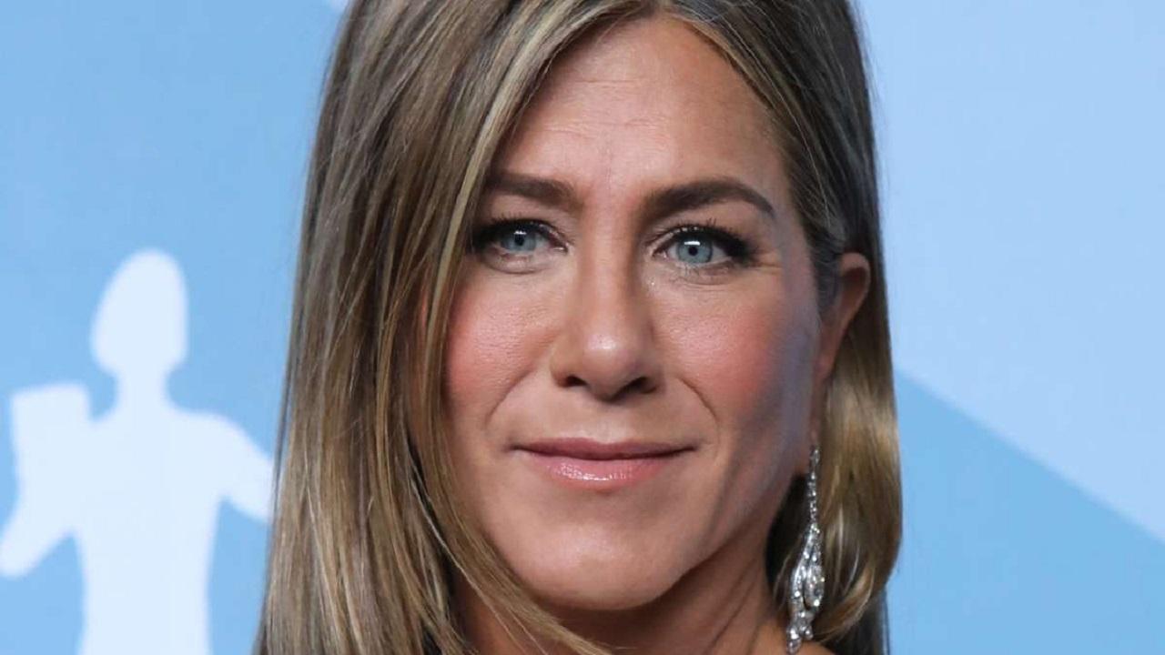 Jennifer Aniston voleva interpretare Wonder Woman thumbnail