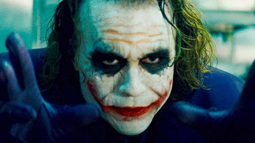 Joaquin Phoenix omaggia Heath Ledger ai SAG Awards thumbnail