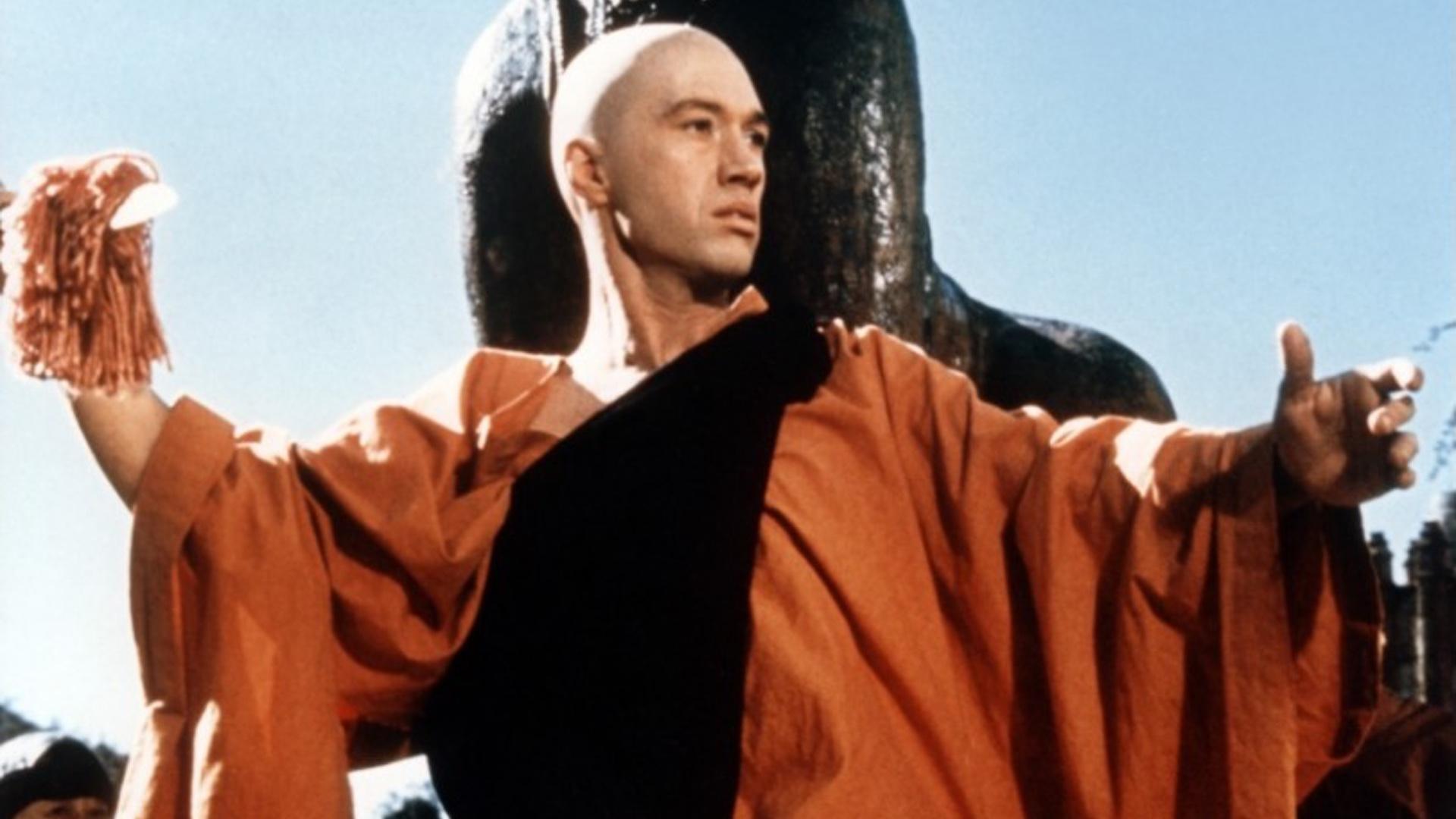 Kung Fu, The CW ordina il pilot per il reboot al femminile thumbnail