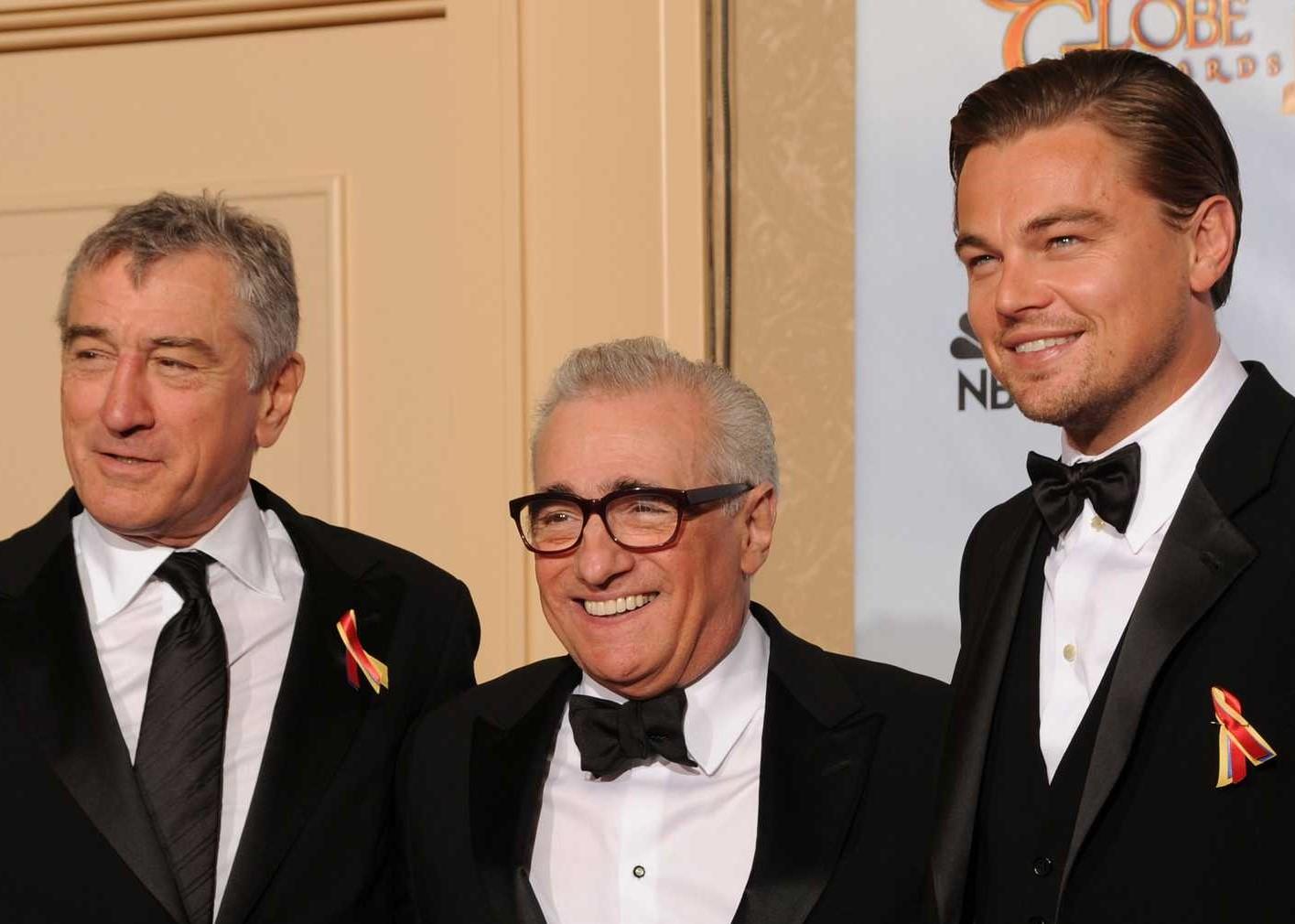 Apple sigla un accordo pluriennale con Martin Scorsese thumbnail