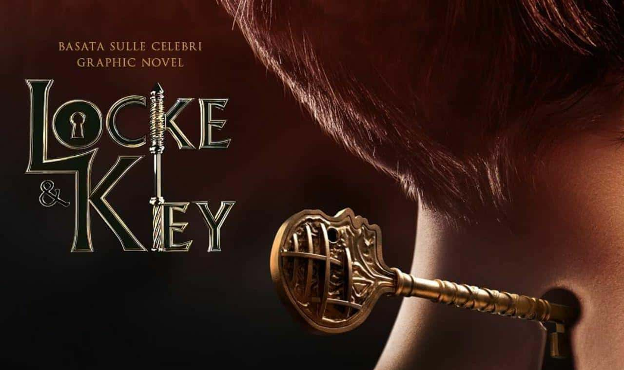 Lock & Key, il nuovo teaser thumbnail
