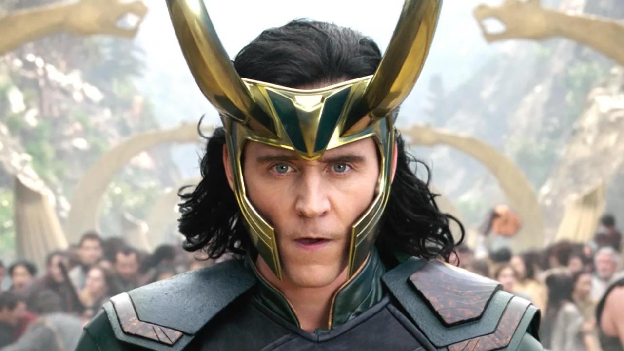 Loki: la serie non dovrebbe subire ritardi thumbnail