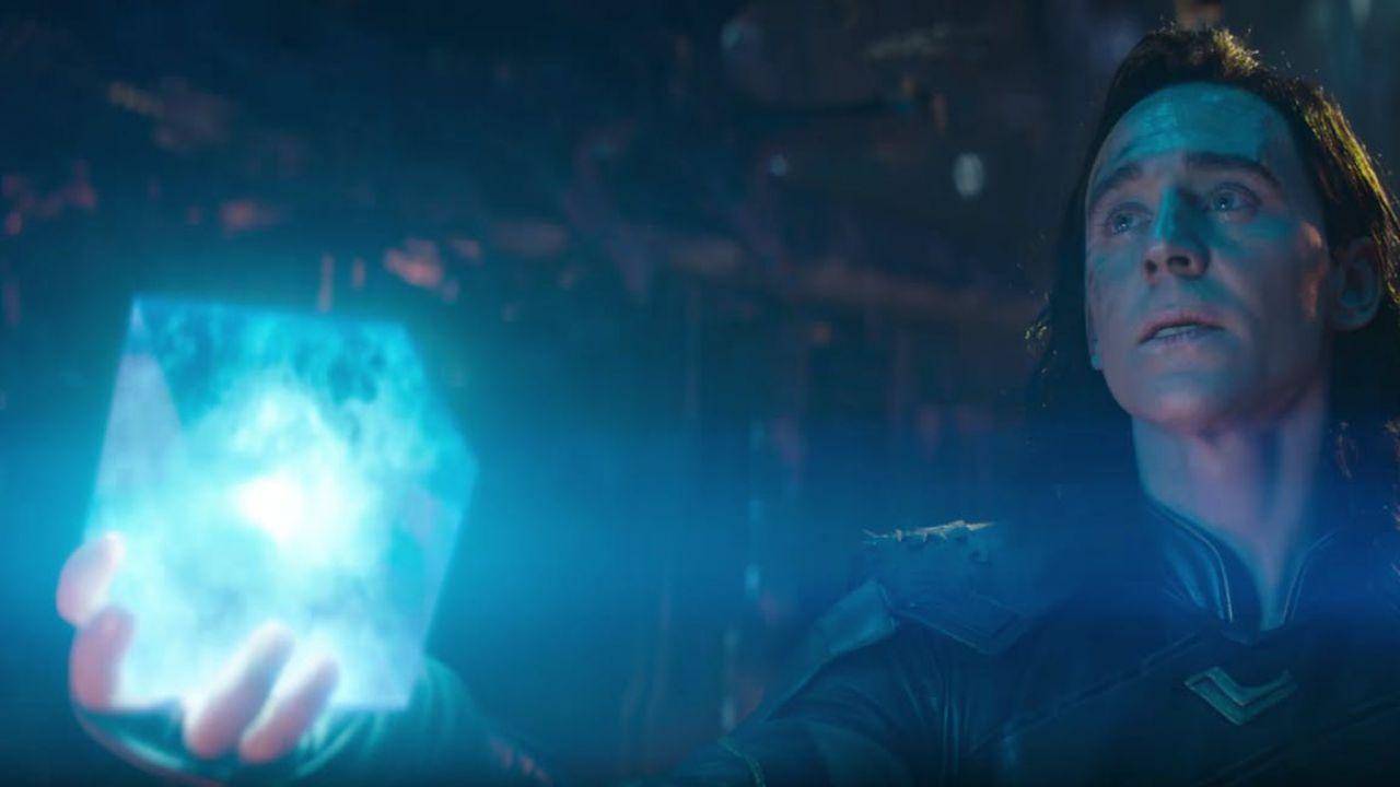 Loki: Tom Hiddleston pubblica un video dalla preparazione thumbnail