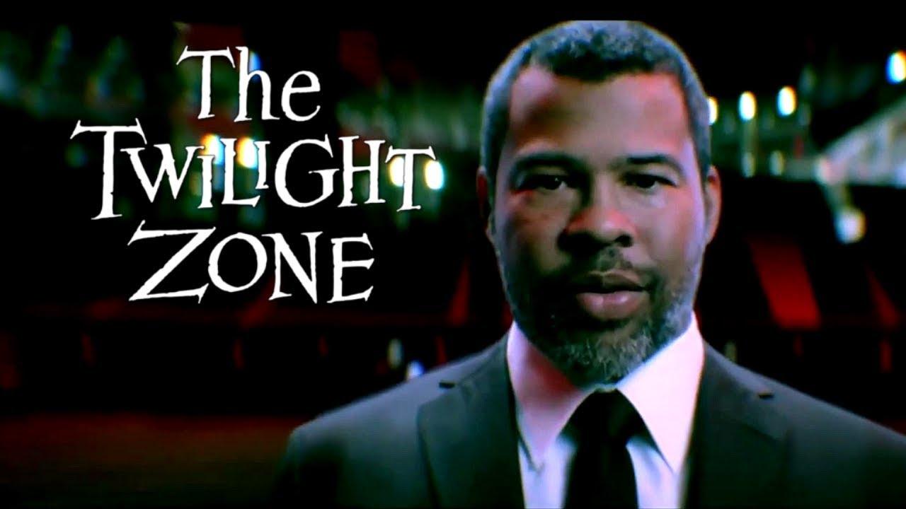 The Twilight Zone: Jordan Peele scriverà un episodio della stagione 2 thumbnail