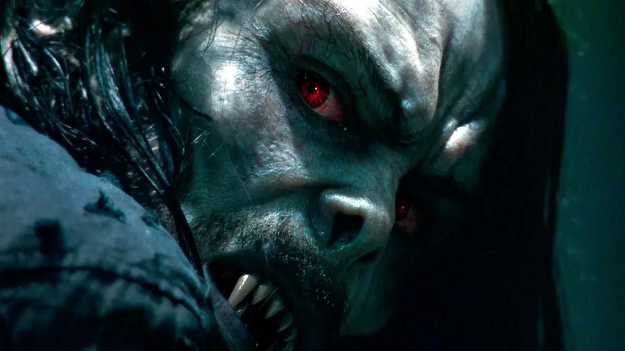 Morbius: slitta nuovamente la data d'uscita thumbnail