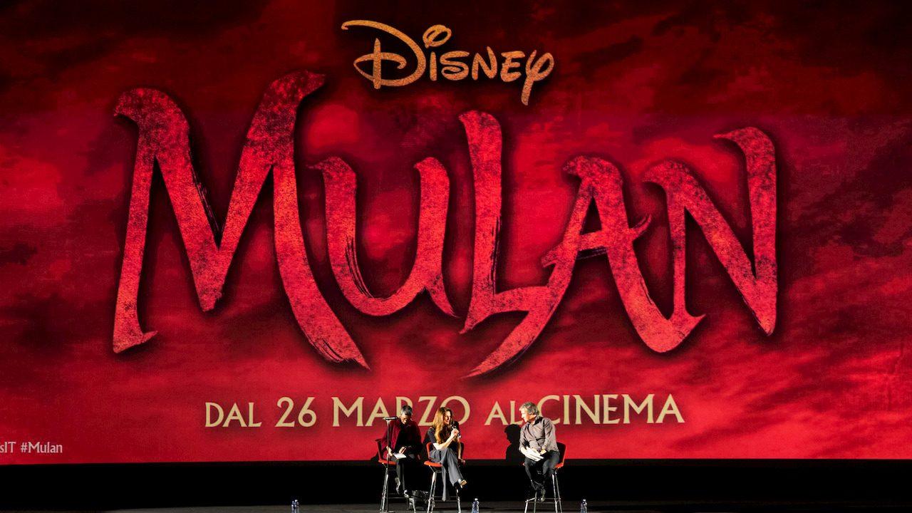 Mulan: cosa abbiamo imparato dallo sneak peek del live-action? thumbnail