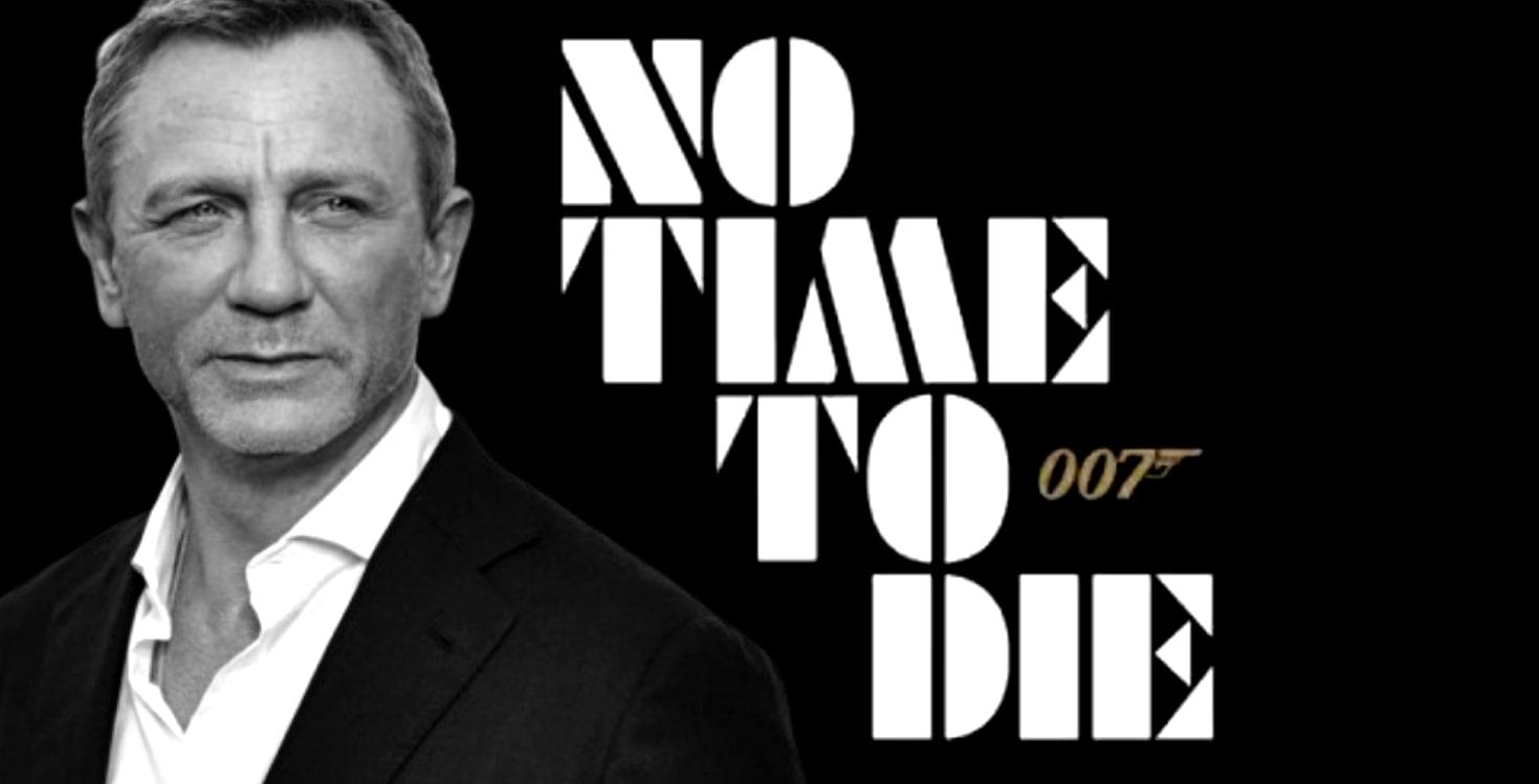No time to Die, perché Danny Boyle ha lasciato il progetto thumbnail