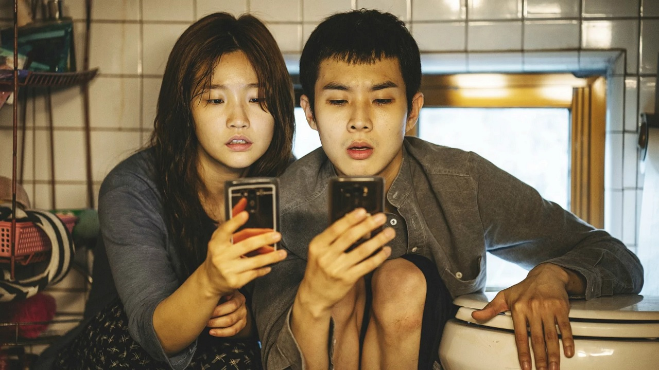 Parasite, il regista Bong Joon-Ho parla della serie HBO thumbnail