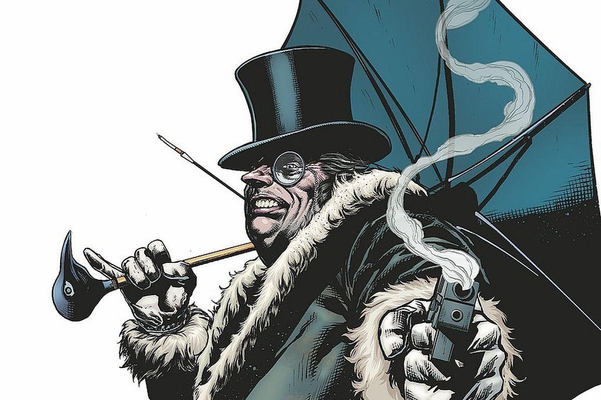 The Batman: sarà questo il look di Pinguino? thumbnail