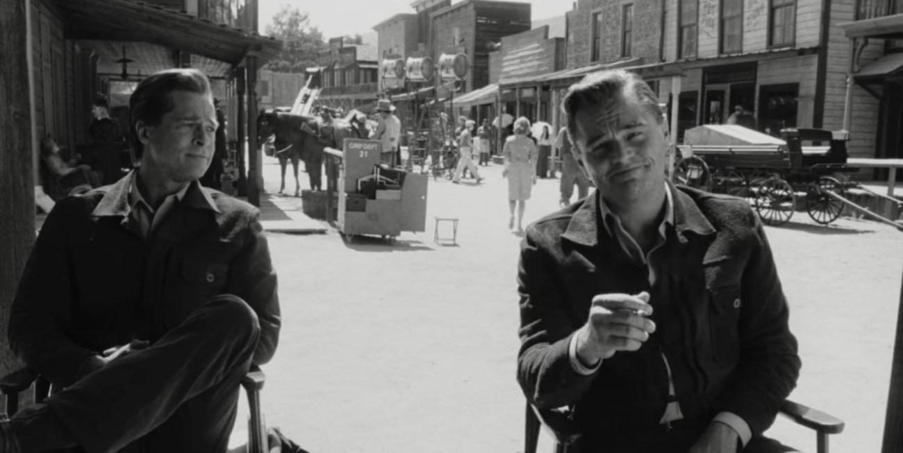 Bounty Law: Quentin Tarantino vorrebbe dirigere la serie TV thumbnail