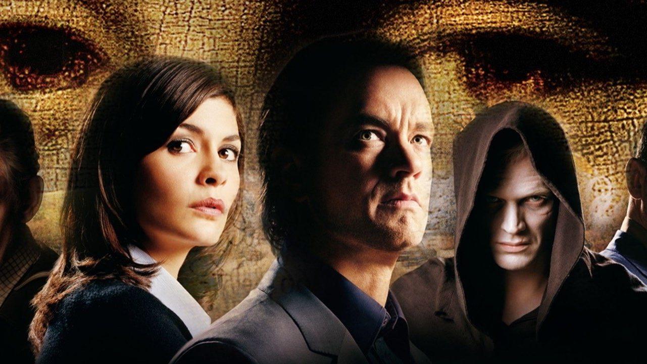 Langdon: NBC interessata alla serie prequel de Il codice da Vinci thumbnail