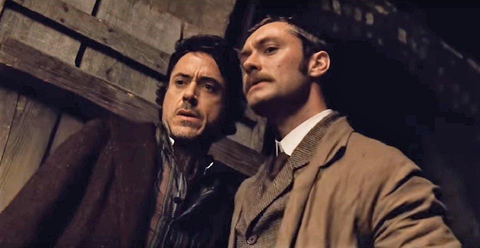 Sherlock Holmes 3: primi dettagli sulla trama, sarà ambientato negli USA? thumbnail