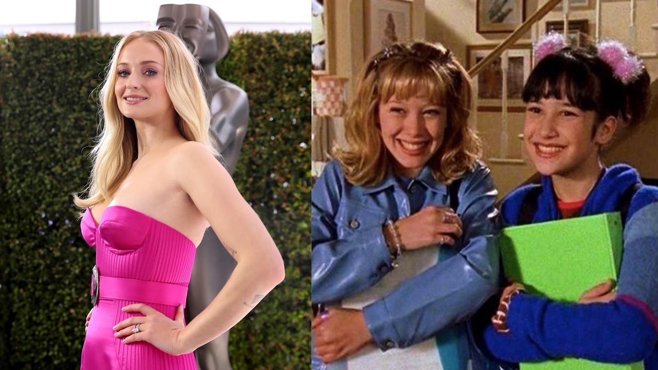 Sophie Turner vuole essere Miranda nel reboot di Lizzie McGuire thumbnail