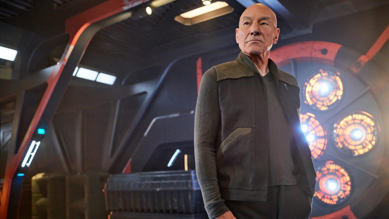 Star Trek Picard: un ritorno rischioso, ma promettente | Recensione thumbnail