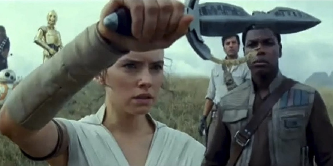 Star Wars: tradotta l'iscrizione sul pugnale Sith thumbnail
