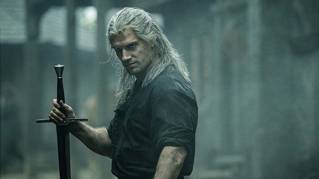 The Witcher: Netflix fa ordine nelle timeline thumbnail