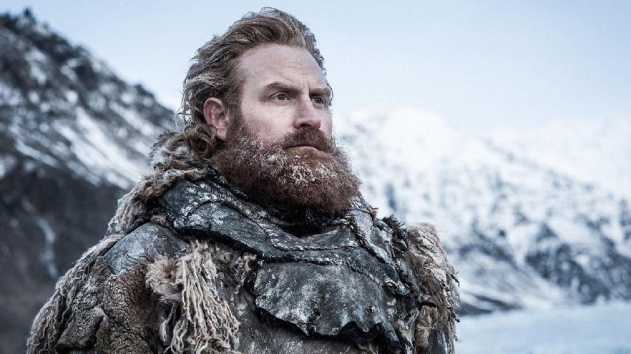 The Witcher: il Tormund di Game of Thrones nella stagione 2? thumbnail