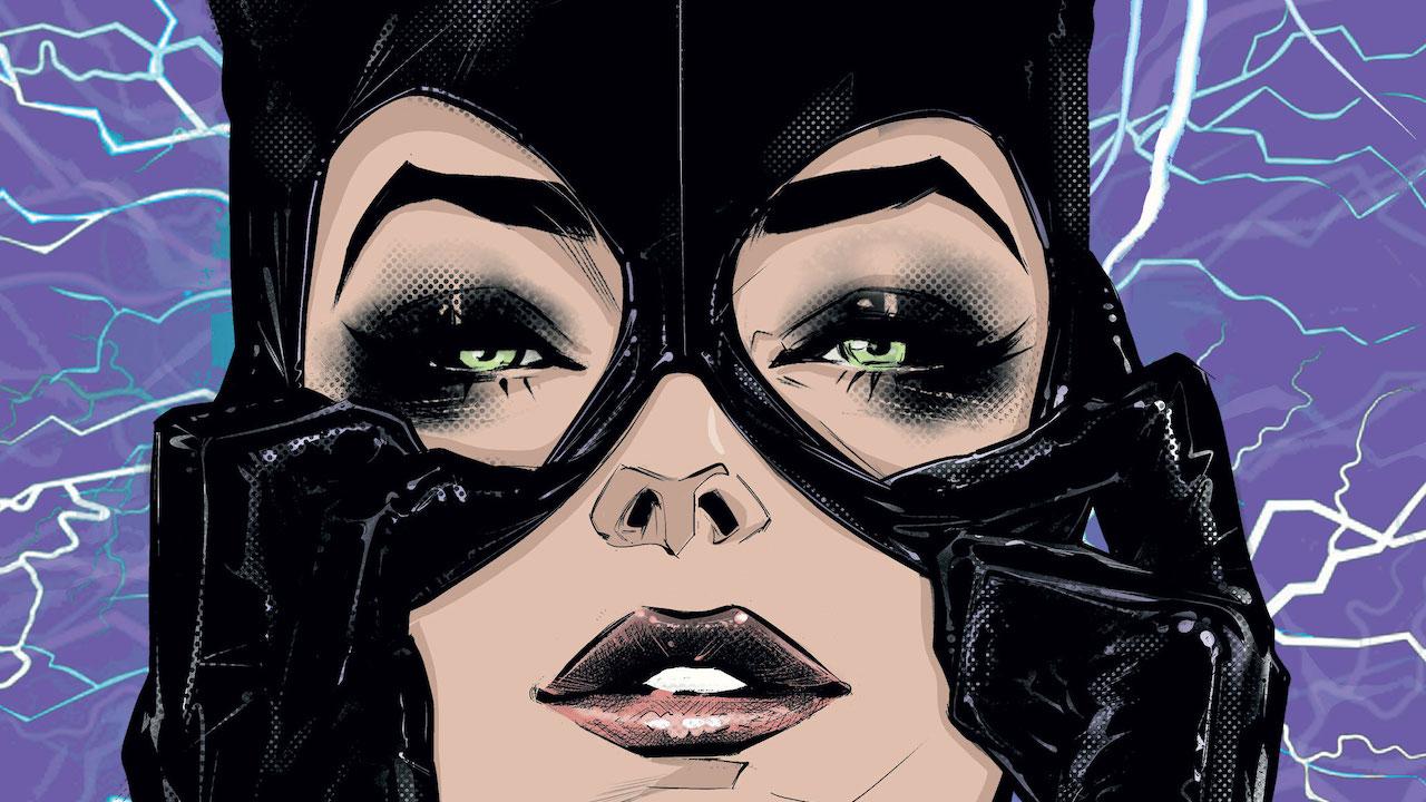80 anni di Catwoman: DC annuncia un volume speciale thumbnail