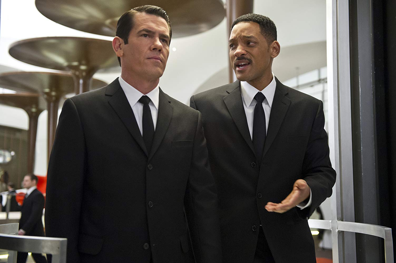Will Smith non è contento del sequel di Men in Black thumbnail