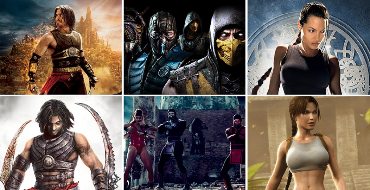 10 film basati sui videogiochi: quando cinema e gaming si parlano thumbnail
