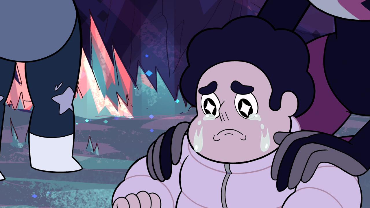 Steven Universe, annunciata la conclusione della serie thumbnail