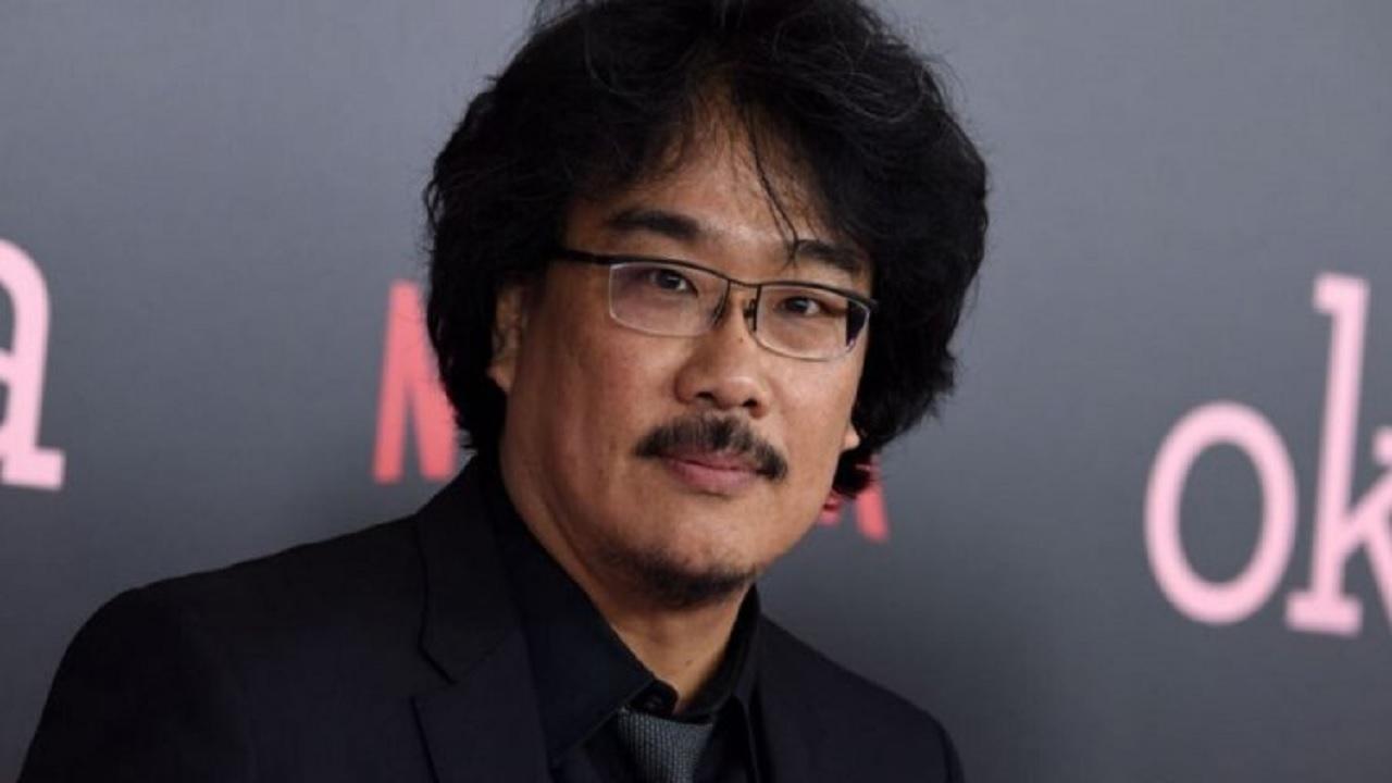 Bong Joon-Ho ha concluso la sceneggiatura del suo nuovo film thumbnail