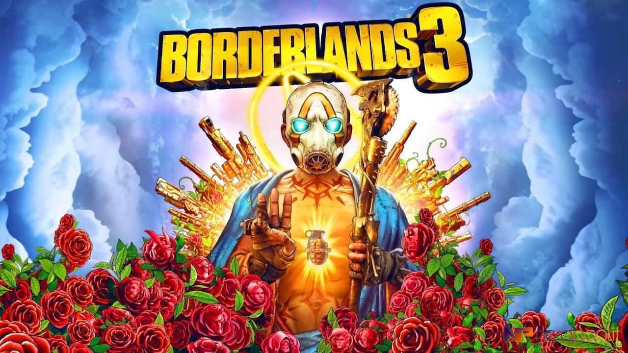 Borderlands: il film sarà diretto da Eli Roth thumbnail