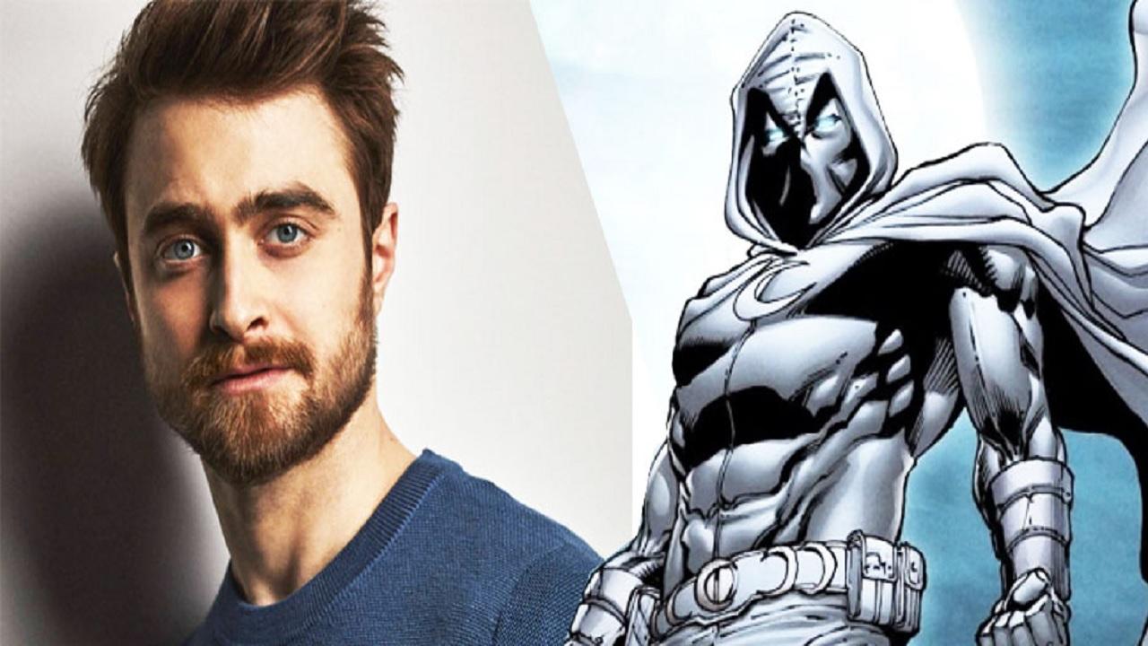Moon Knight: Daniel Radcliffe nega i rumor thumbnail
