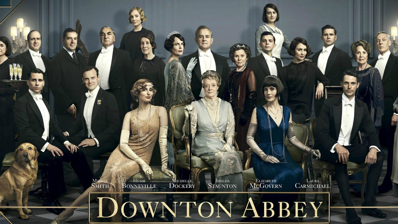 Downton Abbey il Film in arrivo in Home Video thumbnail