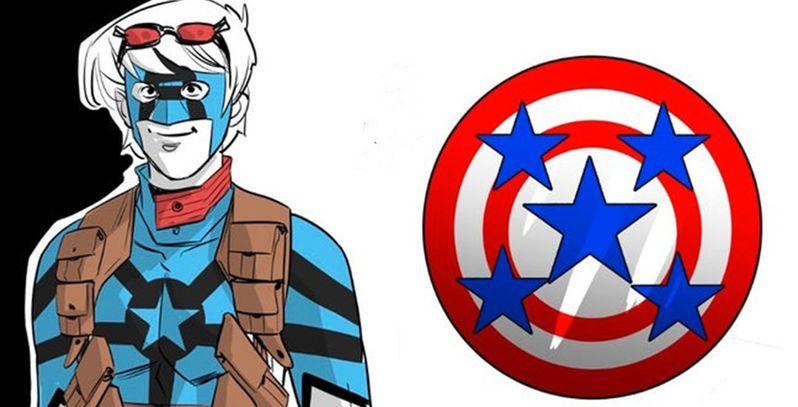 Falcon & Winter Soldier: in arrivo un nuovo super Villain thumbnail