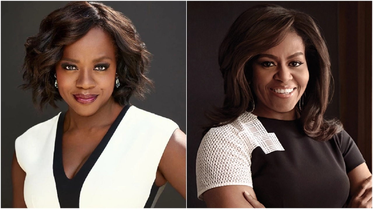 First Ladies: Viola Davis sarà Michelle Obama nella serie TV thumbnail