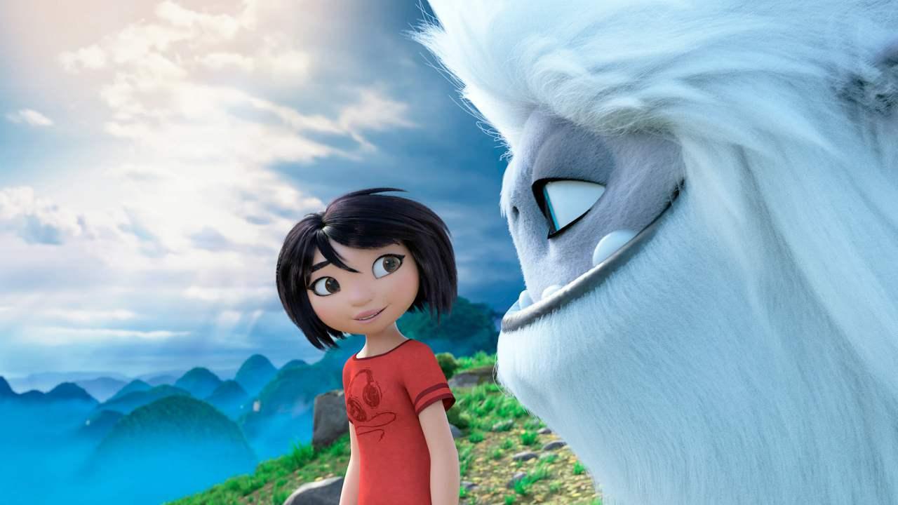 Il Piccolo Yeti ora disponibile in DVD e Blu-Ray thumbnail